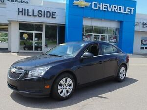 2014 Chevrolet Cruze 1LT *BACKUP CAMERA|BLUETOOTH*