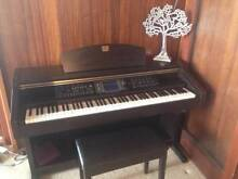 Yamaha Clavinova CVP 203 Merewether Newcastle Area Preview