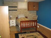Two Seperate - Very Large Bedrooms for Rent