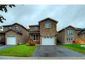 SPACIOUS AND INVITING 3 BDRMS plus DEN with FINISHED BASEMENT