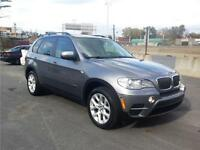 2013 BMW X5 XDRIVE 35i  **TOIT PANORAMIQUE**