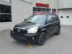 2006 Buick Rendezvous CX Plus CUIR MAGS 119,000 KM CERTIFIE