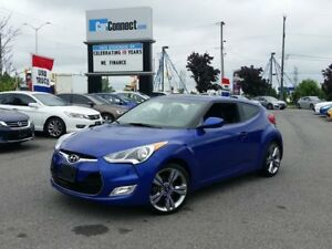 2013 Hyundai Veloster ONLY $19 DOWN $67/WKLY!!