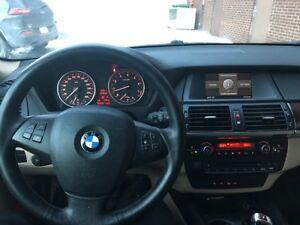 bmw X5 2008 *AWD*