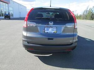 2014 Honda CR-V LX AWD St. John's Newfoundland image 4