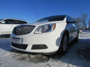 2016 Buick Verano Convenience 1 $145 bi-weekly over 84 months