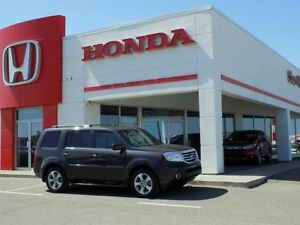 2014 Honda Pilot EX-L | Leather Interior | Heated Seats | Sunroo