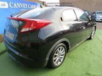 2013 Honda Civic 2.2 i DTEC ES Hatchback 5dr