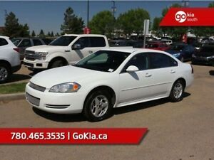 2013 Chevrolet Impala AUTO, BLUETOOTH, A/C, CRUISE