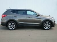 2013 Hyundai Santa Fe Sport 2.0T SE $182 Bi-Weekly PRICE REDUCED