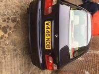 BMW E46 3 SERIES 323i Saloon Breaking for Spare parts Repairs Salvage NON SPORT
