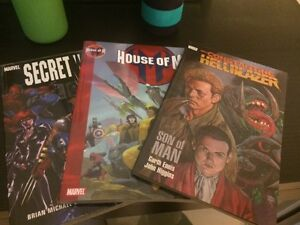 Assorted Graphic Novels - 3 for $25 O.B.O. London Ontario image 1