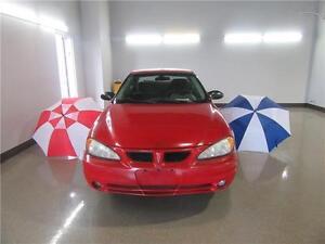 2003 Pontiac Grand Am SE1***AUT.DEMAR.DIST.GROUP.ELEC***