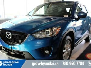2014 Mazda CX-5 TOURING-4WD BACK UP CAMERA SUNROOF & MORE