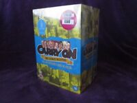 """CARRY ON """"THE ULTIMATE COLLECTION"""" 30 FILM BOX SET (NEW)"""
