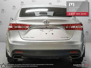 2013 Toyota Avalon Limited premium package Edmonton Edmonton Area image 5