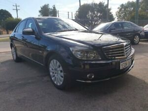 2007 Mercedes-Benz C220 CDI Elegance Low Kms Midland Swan Area Preview