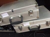 Random box of Audio equipment