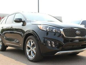 2018 Kia Sorento SXL, PANORAMIC SUNROOF, BACKUP CAM, NAVI, COOLE