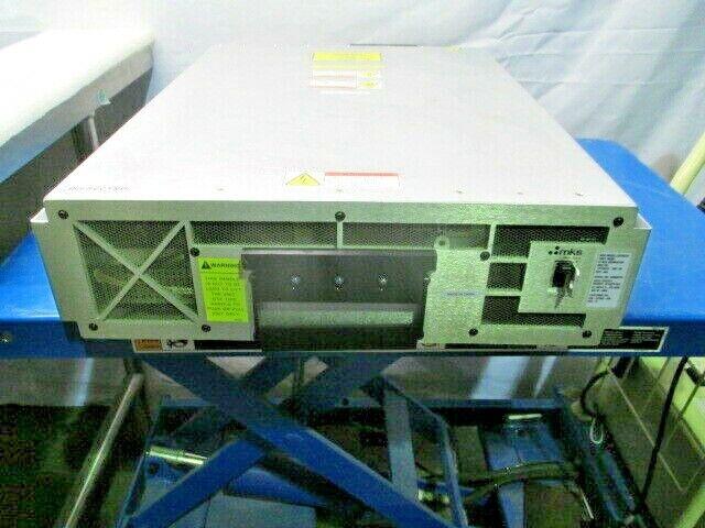 MKS LVF3527A-10B-05 RF Generator, 660-072825-200, 27 MHz, 453579
