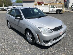 2007 Ford Focus model special propre
