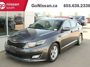 2014 Kia Optima LX, AUTO, HEATED SEATS