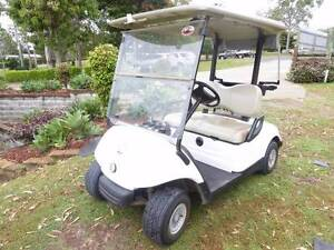Yamaha Golf Cart Maclean Clarence Valley Preview