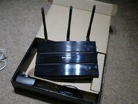 TP LInk TD W8980 ADSL2+ modem 3G / 5G