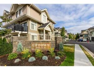 THIS IS A MUST SEE - UPTOWN, Clayton area, Surrey, BC