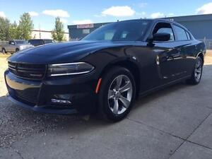 2015 Dodge Charger SXT ~ Dual Exhaust ~ Alpine ~ Low as $99 B/W Yellowknife Northwest Territories image 1