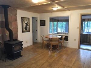 GARRISON LAKE *private sale* 2 bedroom cottage, PRICED TO SELL!!