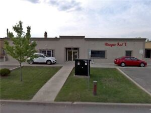 Office/Warehouse/Retail Space for Rent (Keele/Lawrence Area)