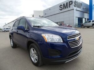 2016 Chevrolet Trax LT AWD, PST paid, rem. start, back up cam, B