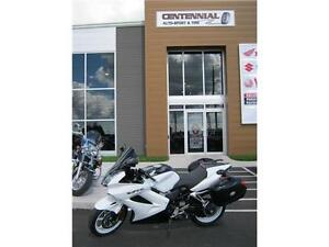 2009 Honda Interceptor 800 ABS -FINANCING AVAILABLE!!