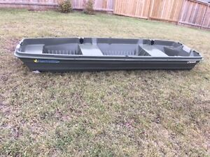 PELICAN 12' RAM-X  2-person fishing boat