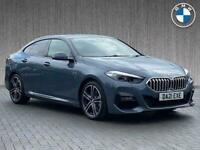 2021 BMW 2 Series 220D M Sport 4Dr Step Auto Saloon Diesel Automatic