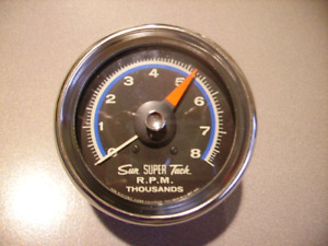 WANTED: Tachometer