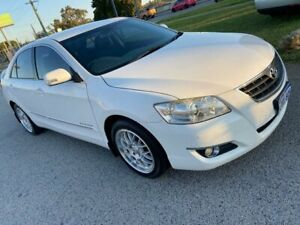 2007 LOVELY TOYOTA AURION TOURING AUTOMATIC (LOW KILOMETER ONE OWNER) Maddington Gosnells Area Preview