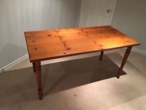 IKEA TABLE/COMPUTER DESK - $75