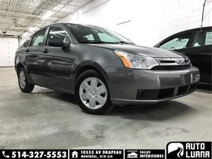 "2011 Ford Focus AUTOMATIQUE/AIR CLIMATISÉ/IMPECCABLE  ""86000km"""