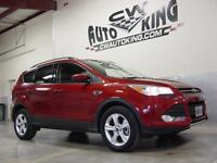 2014 Ford Escape SE / All Wheel / Rear Camera / Heated Seating