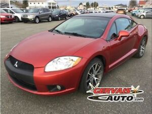 Mitsubishi Eclipse GS Toit Ouvrant A/C MAGS 2011