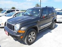 2006 Jeep LIBERTY LIM