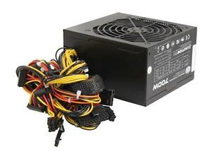 Cooler Master  700W Power Supply