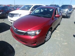 2011 Subaru Impreza Wagon I  All Wheel Drive, Great KMS! - No ac