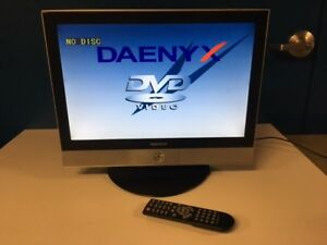 Daenyx TV DVD player