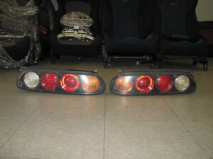 93-98 Toyota Supra Mk4 Jza80 Left and Right Side Rear Taillight