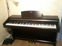 YAMAHA ARIUS Y D P-V240 ELECTRIC PIANO