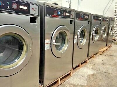 Speed Queen Sc30md2 Washer 1 Phase Single Phase
