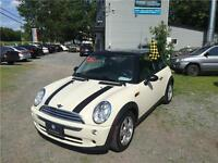 MINI COOPER 2006 AUTOMATIQUE 99 914KM GARANTIE UN AN
